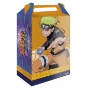 Caixa Surpresa Naruto c/8 - Festcolor