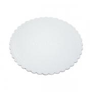 Cake Board Nº15 Branco - Curifest