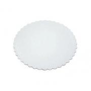 Cake Board Nº20 Branco - Curifest