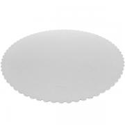 Cake Board Nº32 Branco - Curifest