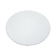 Cake Board Nº35 Branco - Curifest
