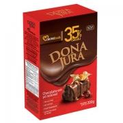 Chocolate em Pó 35% Cacau 200g - Dona Jura