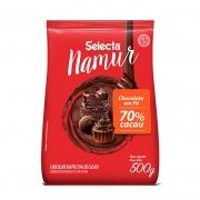 Chocolate em Pó 70% Cacau 500g - Selecta