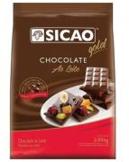 Chocolate gold ao leite sicao 2,05kg