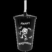 Copo Twister Halloween 700ml