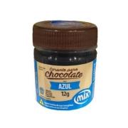 Corante Para Chocolate Azul 12g - Mix