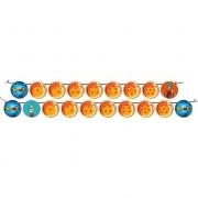 Faixa Decorativa Dragon Ball - Festcolor