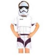 Fantasia Stormtrooper Curta Star Wars M - Rubies