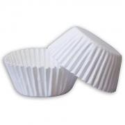 Forminha p/Doce Branca N4 c/100 - Junco