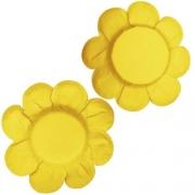 Forminha Para Doce Amarela c/50 - Scaranelo