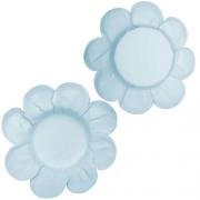 Forminha Para Doce Azul Claro c/50 - Scaranelo