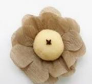 Forminha Para Doce Crepom Dourada c/40 - Scaranelo