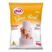 Glacê Real 1kg - Mix