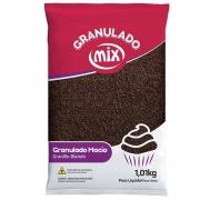 Granulado Macio Chocolate 1,01kg - Mix
