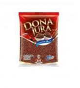 Granulado Macio Sabor Chocolate 500g - Dona Jura