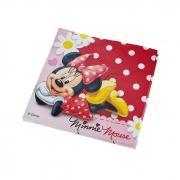 Guardanapo 25x25 c/16 Minnie - Regina