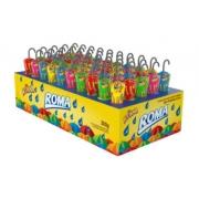 K-chuva display 300g ao leite - Chocolates Roma