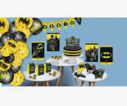 Kit Batman Geek p/ Festa