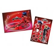 Kit Decorativo LadyBug - Regina