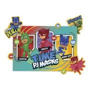 Kit Decorativo PJ Masks - Regina