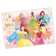 Kit Decorativo Princesas - Regina