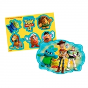 Kit Decorativo Toy Story - Regina