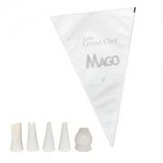 Kit Grand Chef Modelo 2 - Mago