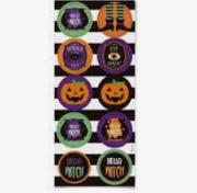 Kit Halloween p/ Festa