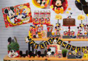 Kit Mickey p/ Festa