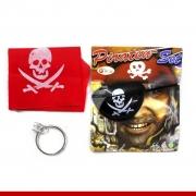 Kit Pirata Halloween - YDH