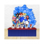 Kit Sonic p/ Festa