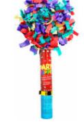 Lança confete party popper 30cm
