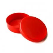 Latinha Vermelha c/10 - Mirandinha