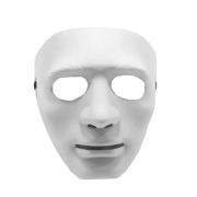 Máscara Bonitão Branca