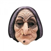 Máscara Bruxa - Spook