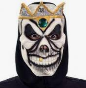 Máscara Caveira Real - Spook