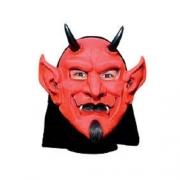 Máscara Diabo Sorriso - Spook