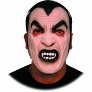 Máscara Drácula Inteira - Spook