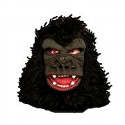 Máscara Gorila Com Pelo - Spook