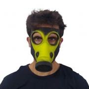Máscara Guerra Biologica - Spook