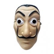 Máscara La Casa De Papel - Spook