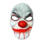 Máscara Palhaço Assassino - Spook
