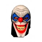 Máscara Palhaço Diabolico- Spook