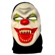 Máscara Palhaço Mau - Spook