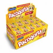 Paçoquita 1kg c/50 - Santa Helena