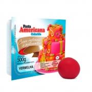 Pasta Americana Vermelha 500g - Arcolor