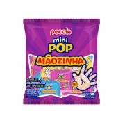 Pirulito Mini POP Mãozinha c/50 Tutti-Frutti - Peccin