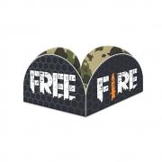 Porta Forminha Free Fire c/40 - Junco