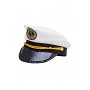 Quepe Capitão Da Marinha