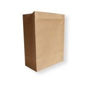 Saco de Papel Liso 25kg c/100
